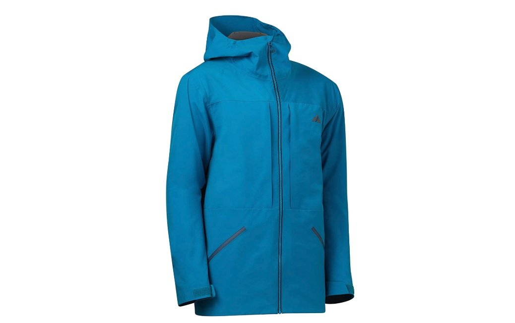 Strafe Men's Nomad Jacket Review