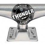 Thunder Trucks Hollow Light Review