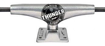 Thunder Hollow Lights Trucks