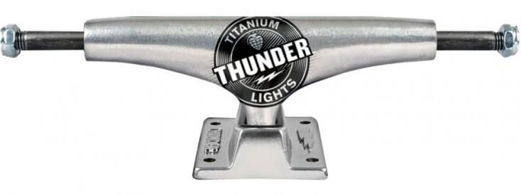 Thunder Hollow Lights Trucks