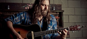 Jake Smith White Buffalo Interview