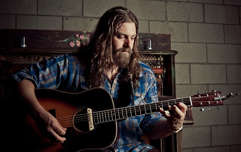 Jake Smith White Buffalo Interview