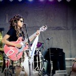 Valerie June ACL 2013 Photo Chad Erickson | Mountain Weekly News