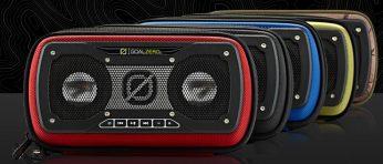 Goal Zero Rock Out 2 Portable Speaker Review