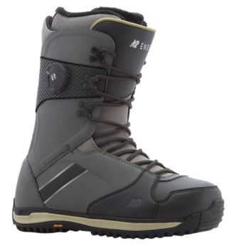 K2 Ender Snowboard Boots Review