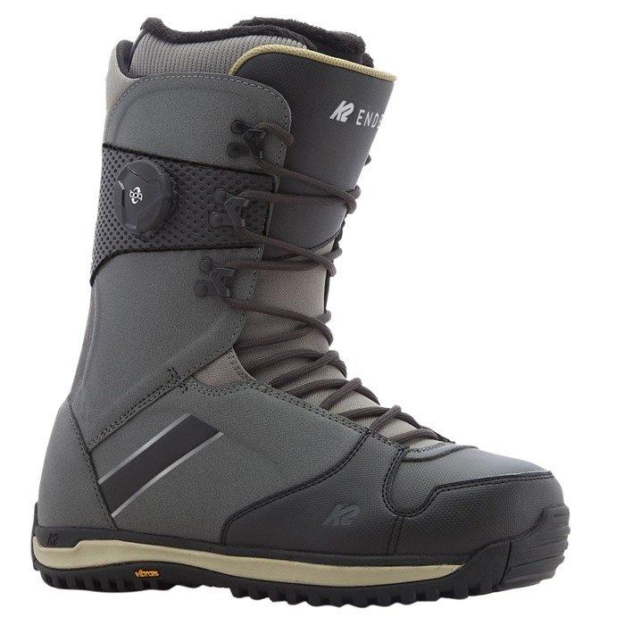 K2 Ender Snowboard Boot 2017