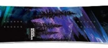 Never Summer Raven Snowboard Review