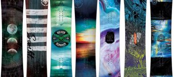 How To Buy Your First Snowboard