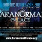 Paranormal Palace Denver Halloween