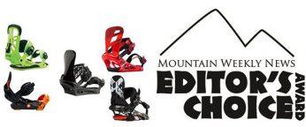 Best Snowboard Bindings of 2015
