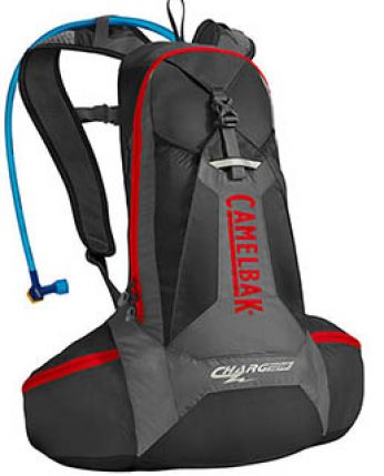 CamelBak Charge Lumbar Backpack Review