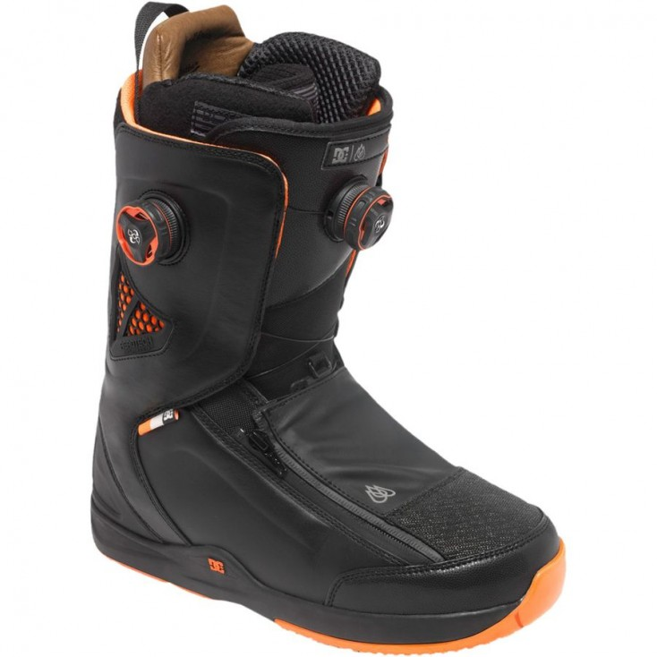 DC Travis Rice Boot Review