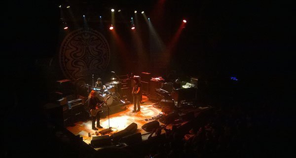 Gov't Mule Ogden Theater Photo Andrew Metzger | Mountain Weekly News