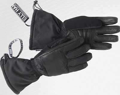 Helly Hansen Carving Glove Review