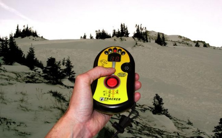 How to Use an Avalanche Beacon, Probe and Shovel