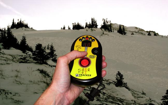 How to use an Avalanche Beacon