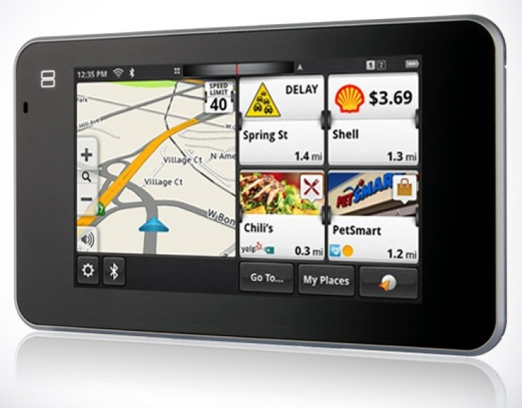 Never Get Lost Again with the Magellan SmartGPS