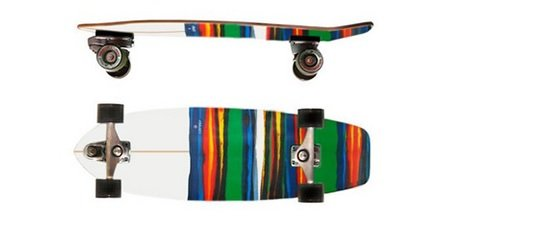 Carver Skateboard Review | Mountain Weekly News