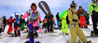 How to Buy Snowboard Clothing