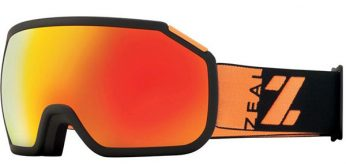 Zeal Fargo Goggle Review