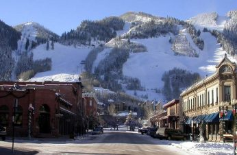 Aspen Travel Guide & Locals Tips