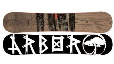 2014 Arbor Blacklist Review
