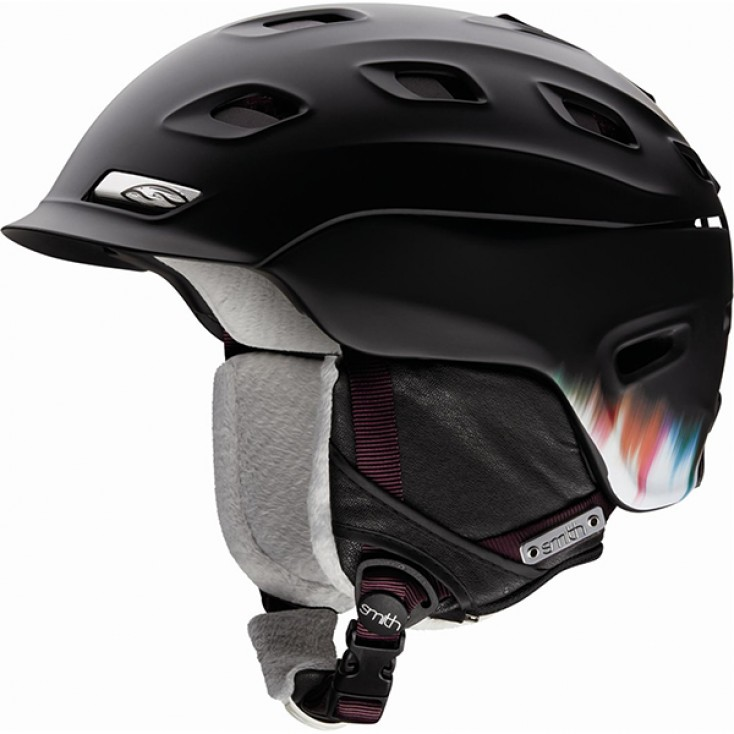 Womens Smith Vantage Helmet Review
