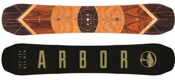 2016 Arbor Wasteland Review