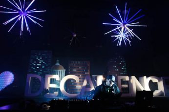 Decadence Denver Dance Party