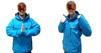 O'Neill Heat Jacket Review