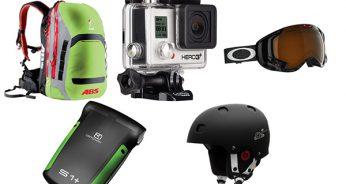 Top 5 Ski Tech Gadgets