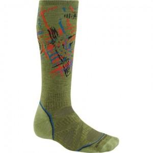 SmartWool PhD Medium Sock