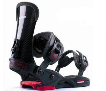 Union Charger Snowboard Binding Review