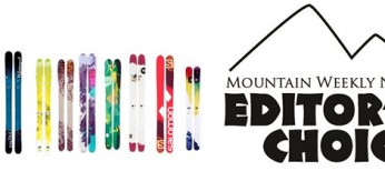 Our Picks for the Best Women's Powder Skis of the Year