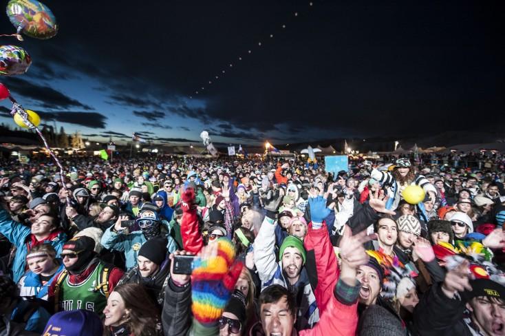 Snowball Music Festival Avon, CO
