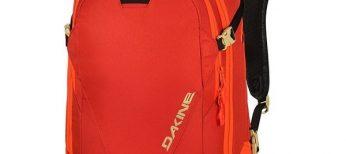 Dakine Heli Pro II 26L Review