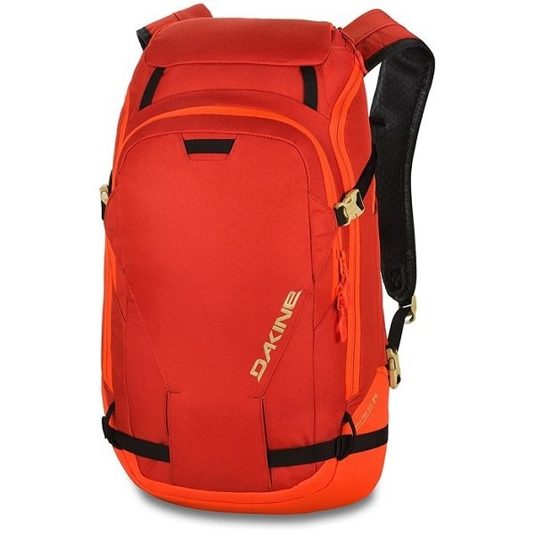 bd8d16fd2ac10 Dakine Heli Pro II Backpack Review - Mountain Weekly News