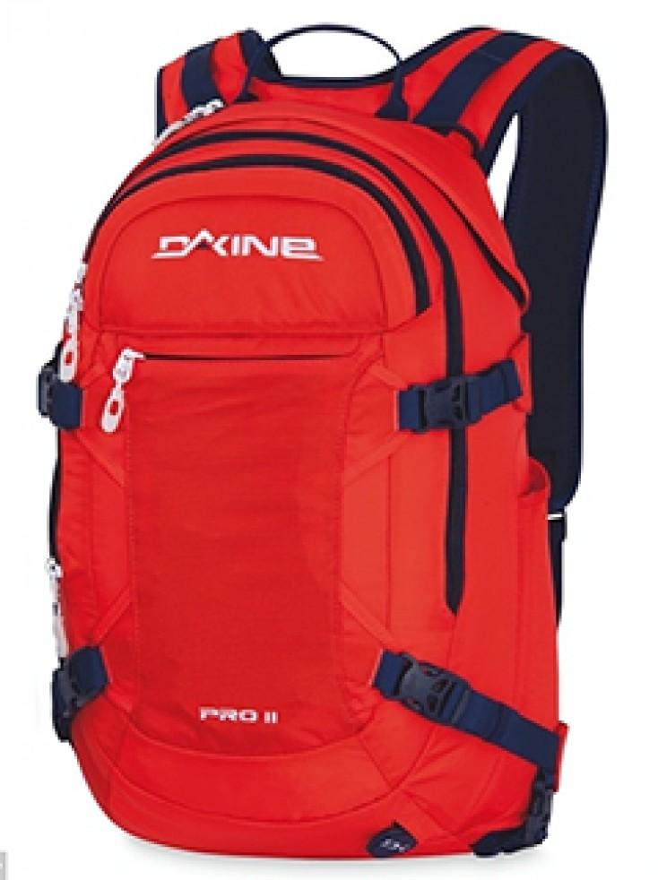 Dakine Heli Pro II Review | Mountain Weekly News