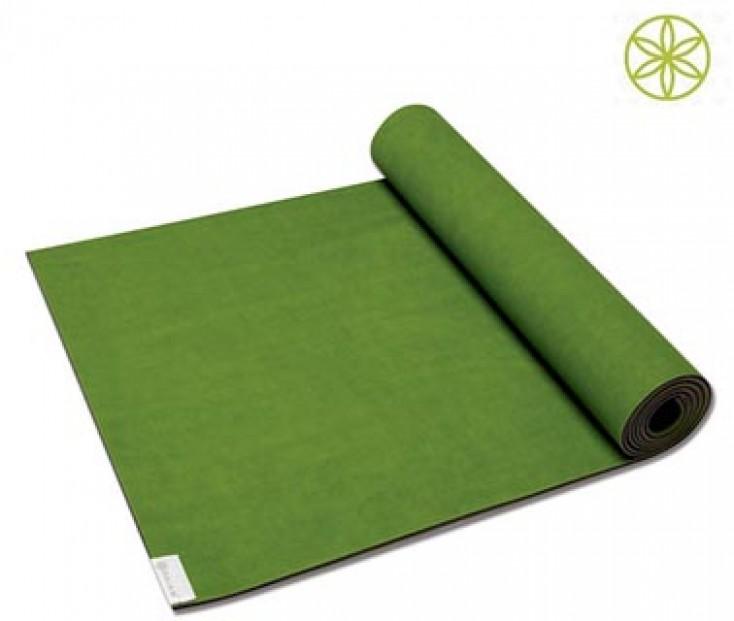Gaiam Sol Uttama Yoga Mat Review