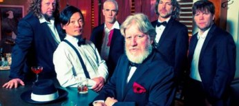 String Cheese Incident Song in My Head Album Review