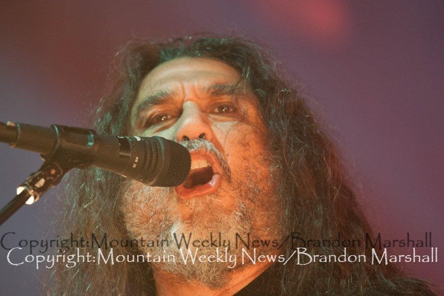Slayer Colorado Reunion In Denver Mountain Weekly News