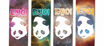 Enjoi Cosmic Doesn't Fit Review