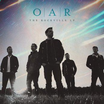 O.A.R. The Rockville LP Album