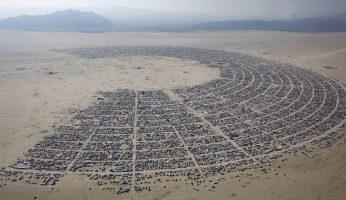 5 Reasons to Get Dirty at Burning Man