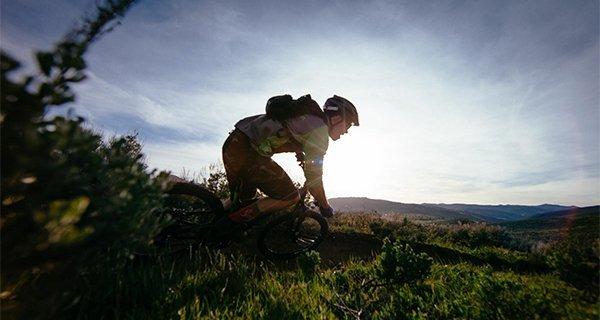 Park City Mountain Biking Photo MikeSchirf Jans.com