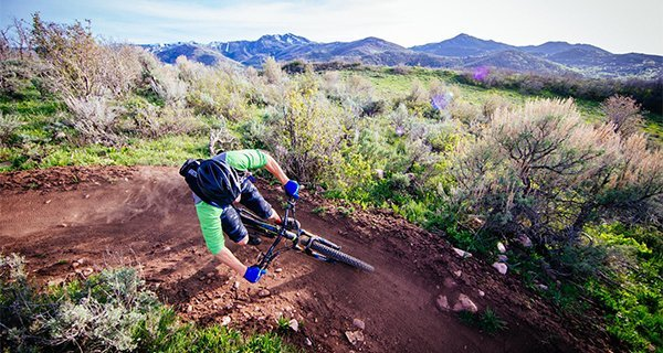 Why You Should Be Riding Bikes in Park City Right Now