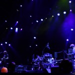 Phish Dick's Sporting Goods Park 8/29/14 Photo Mike Hardaker | Mountain Weekly News