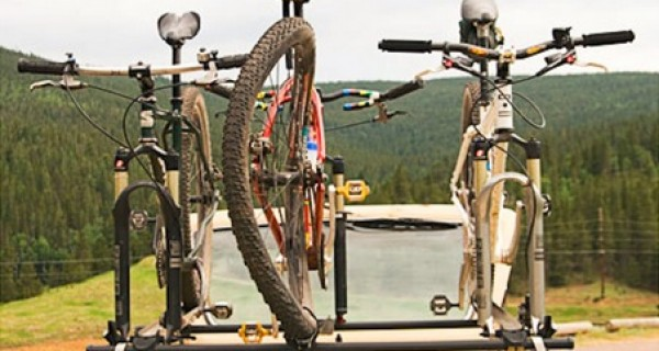 5 Mountain Bike Wheel Sets to improve your Ride