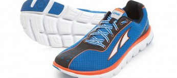 Altra One2 Running Shoe Review