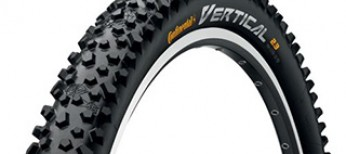 Continental Vertical Tire Review